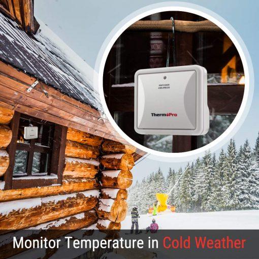 ThermoPro TX4 Outdoor Sensor 4