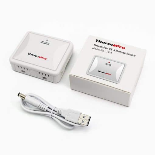 ThermoPro TX4 Outdoor Sensor 2