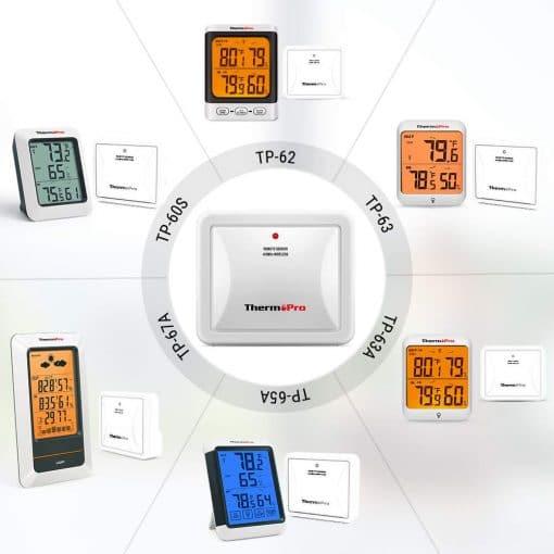 ThermoPro TX4 Outdoor Sensor