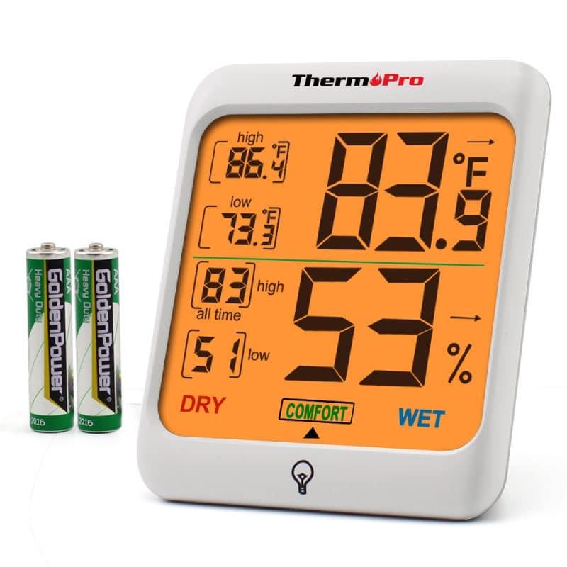 ThermoPro Black Friday TP 53