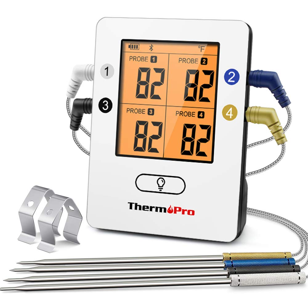 ThermoPro TP25 Apperance