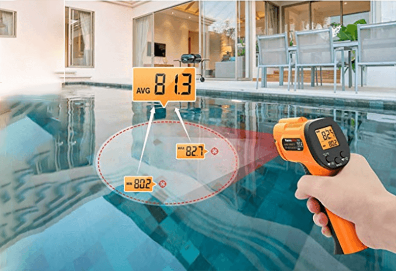 How to Use an Infrared Thermometer Gun