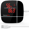 ThermoPro TP90 Smart Wireless Indoor Hygrometer WiFi Thermometer Compatible with Alexa