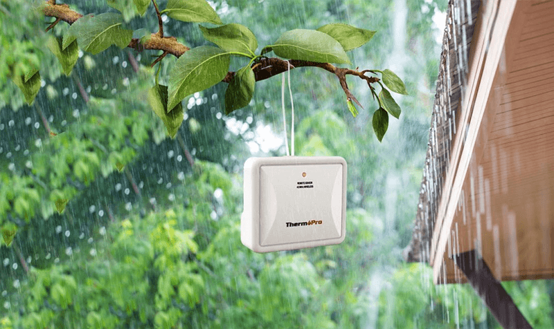 ThermoPro Weather Station