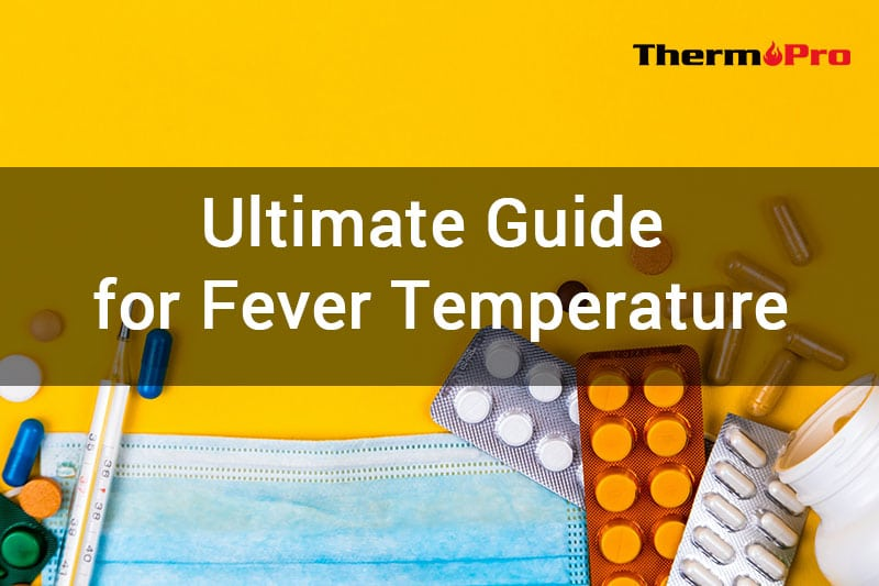 guide for fever temperature