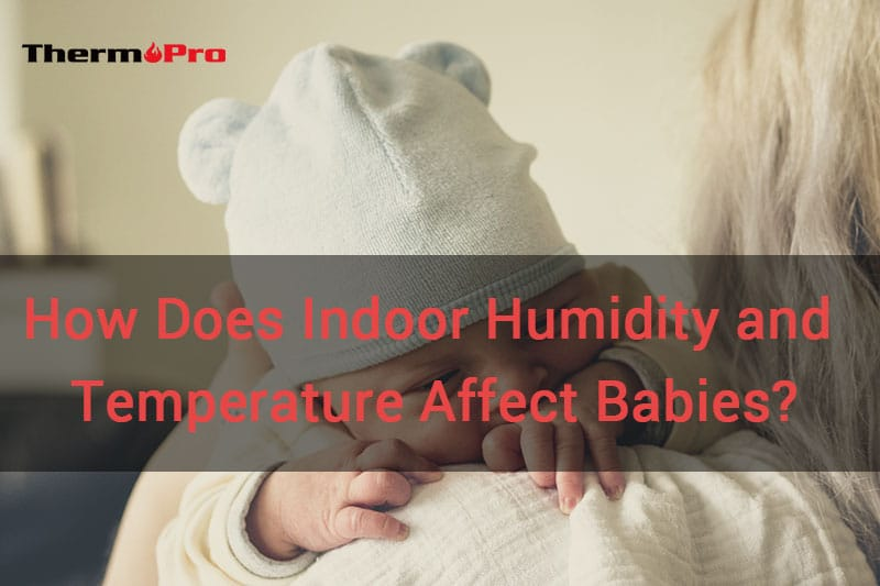 cold and dry weather effects for babies