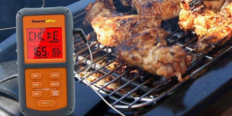 how to measure lamb internal temperature