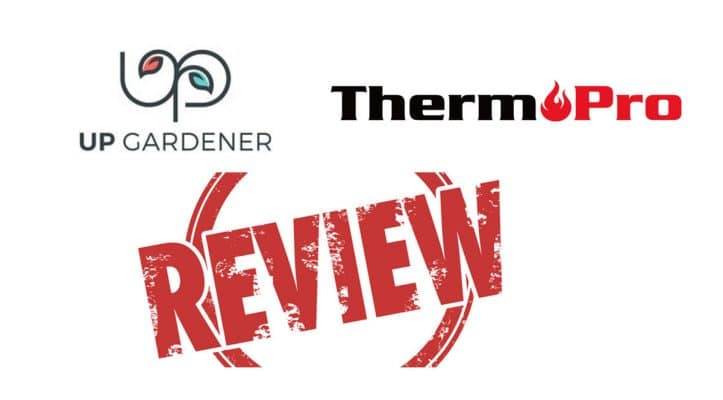 ThermoPro TP-55 Greenhouse Thermometers Review from Upgardener