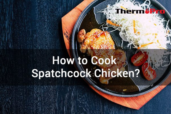 how to cook spatchcock chicken