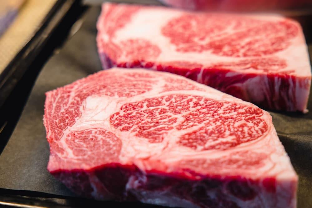 Tri Tip Steak