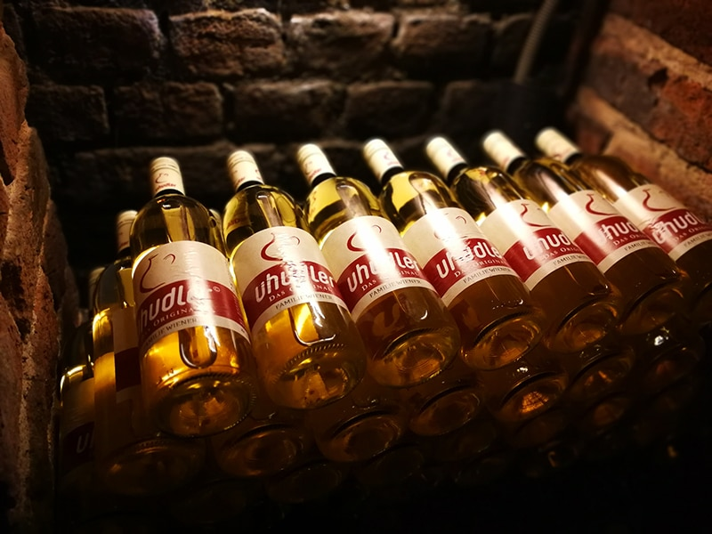 how to control cellar humidity and temperature