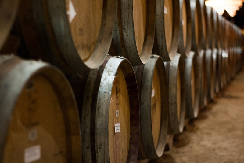 how to keep cellar temperature and humidity stable