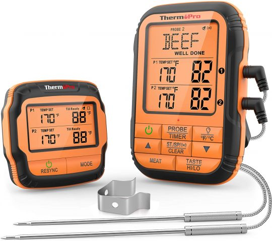 ThermoPro TP28 Wireless Meat Thermometer
