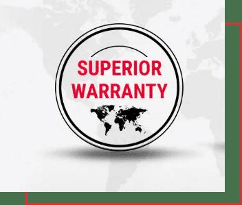 superior warranty