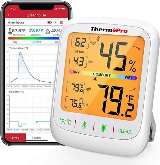 thermopro-tp59