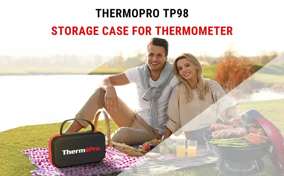 Storage Case for ThermoPro Thermometer