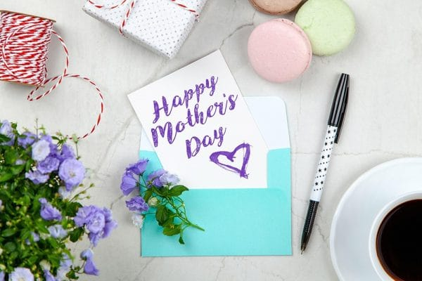 3 Easy Mother's Day Menu Guides