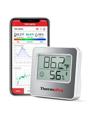 ThermoPro TP357
