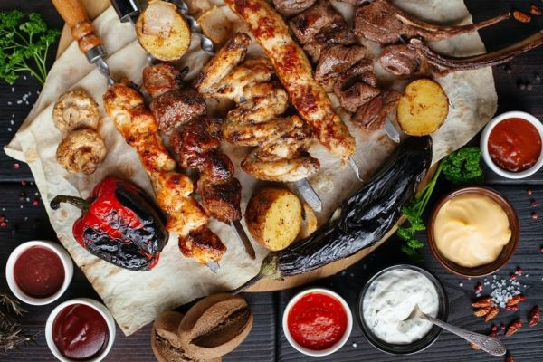 Grilling Tips to help you grill to perfection