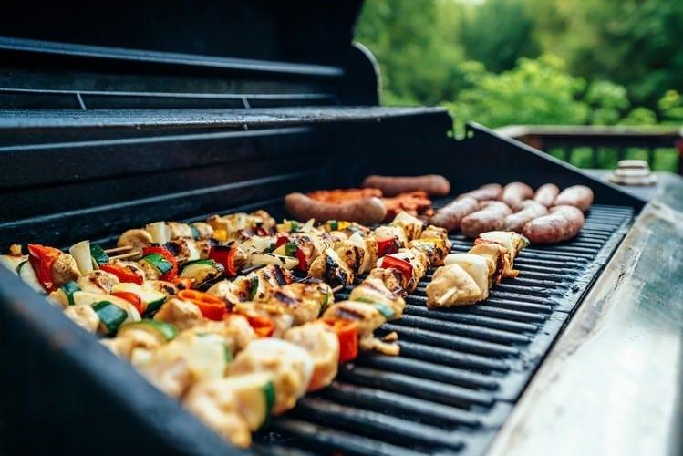 Prepare Grilling Seasoning