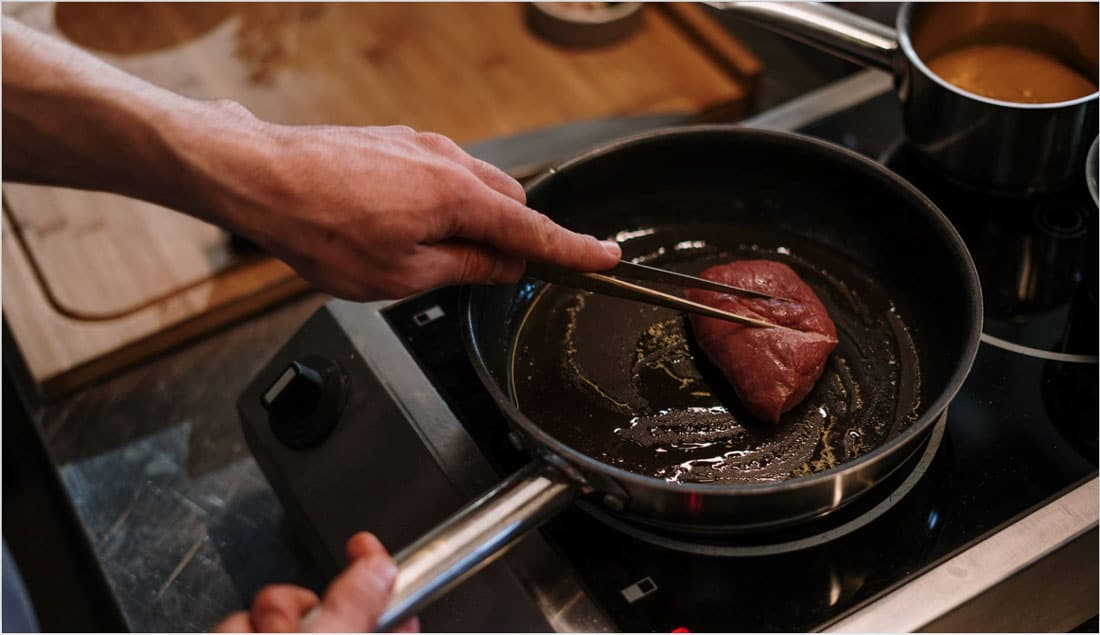 Ensure your Food is Cooked to Safety with Food Thermometers