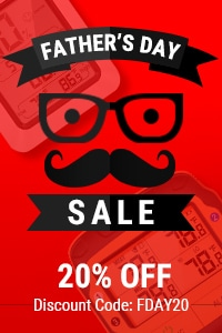 Father;s Day 20% OFF Sale