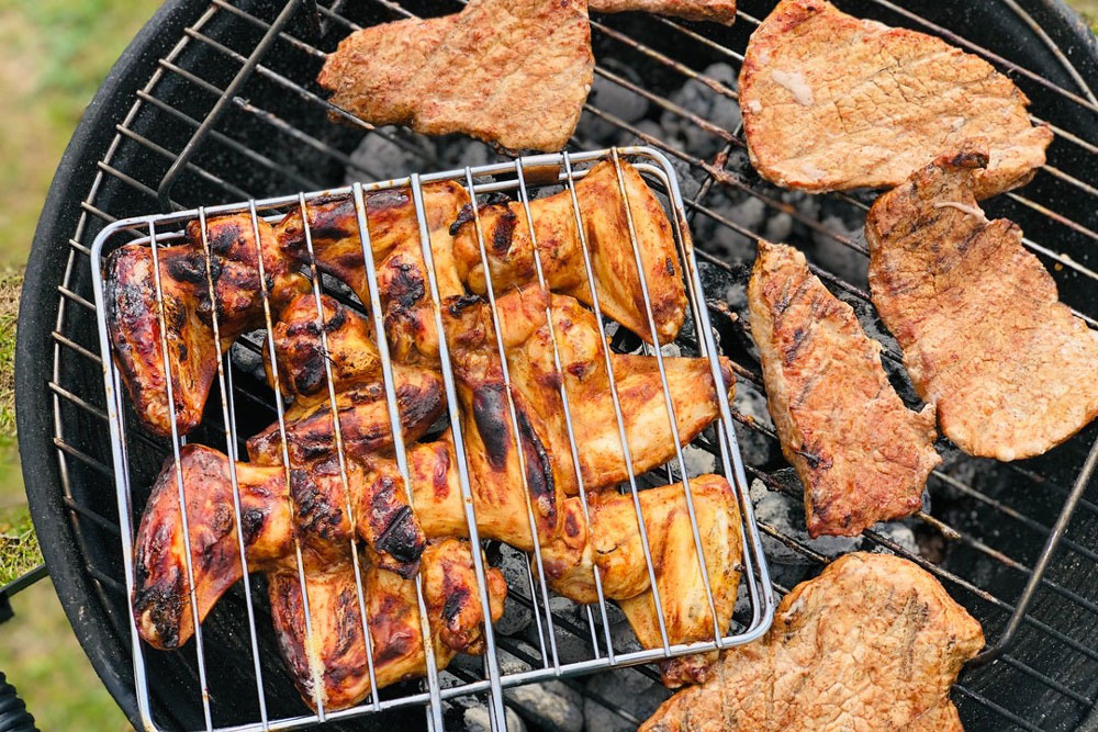 Dos and Don'ts When Using a Meat Thermometer