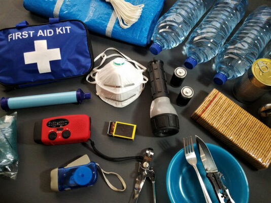 Must-Haves in Your Family First Aid Kit