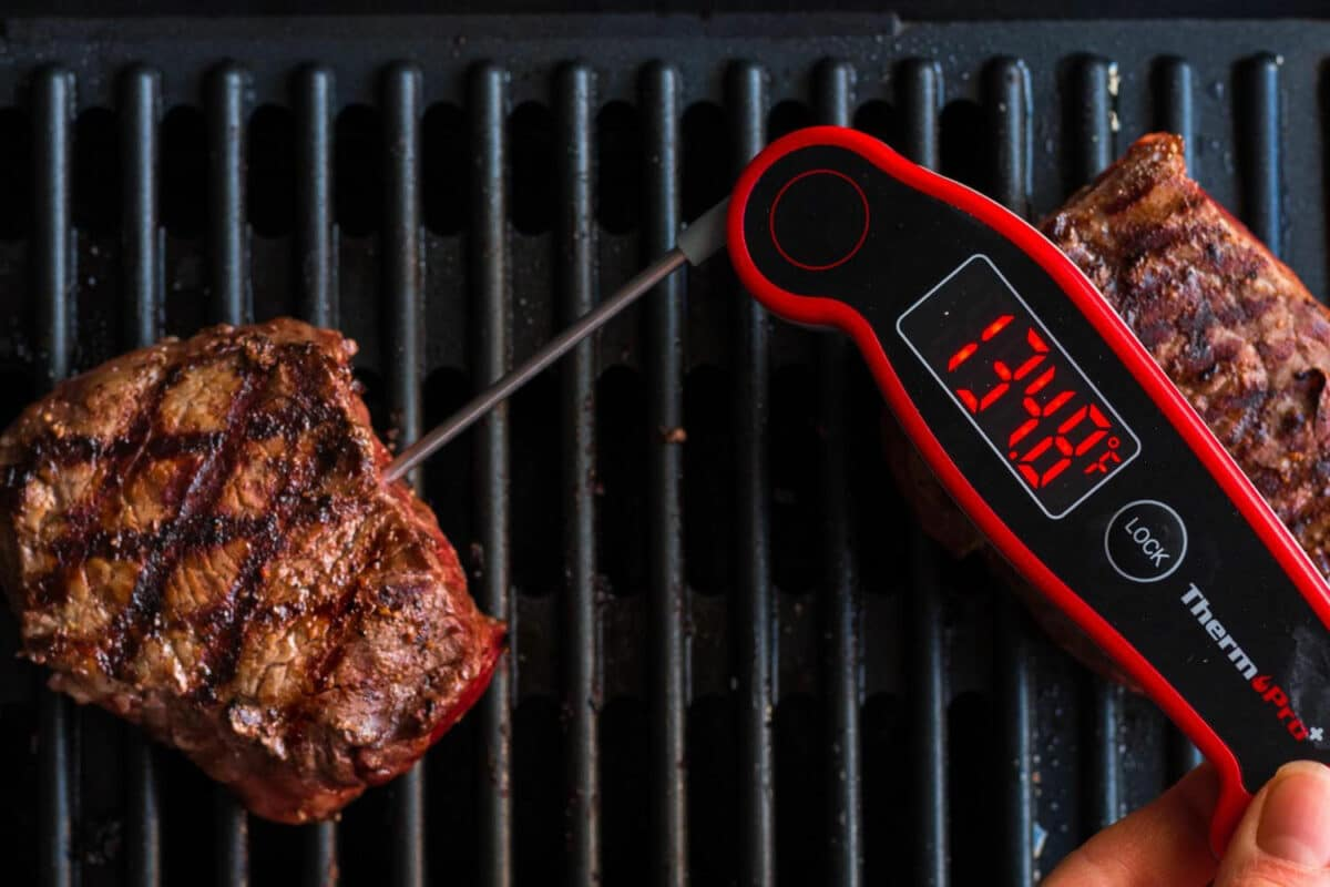 5 Top-Rated Meat Thermometers