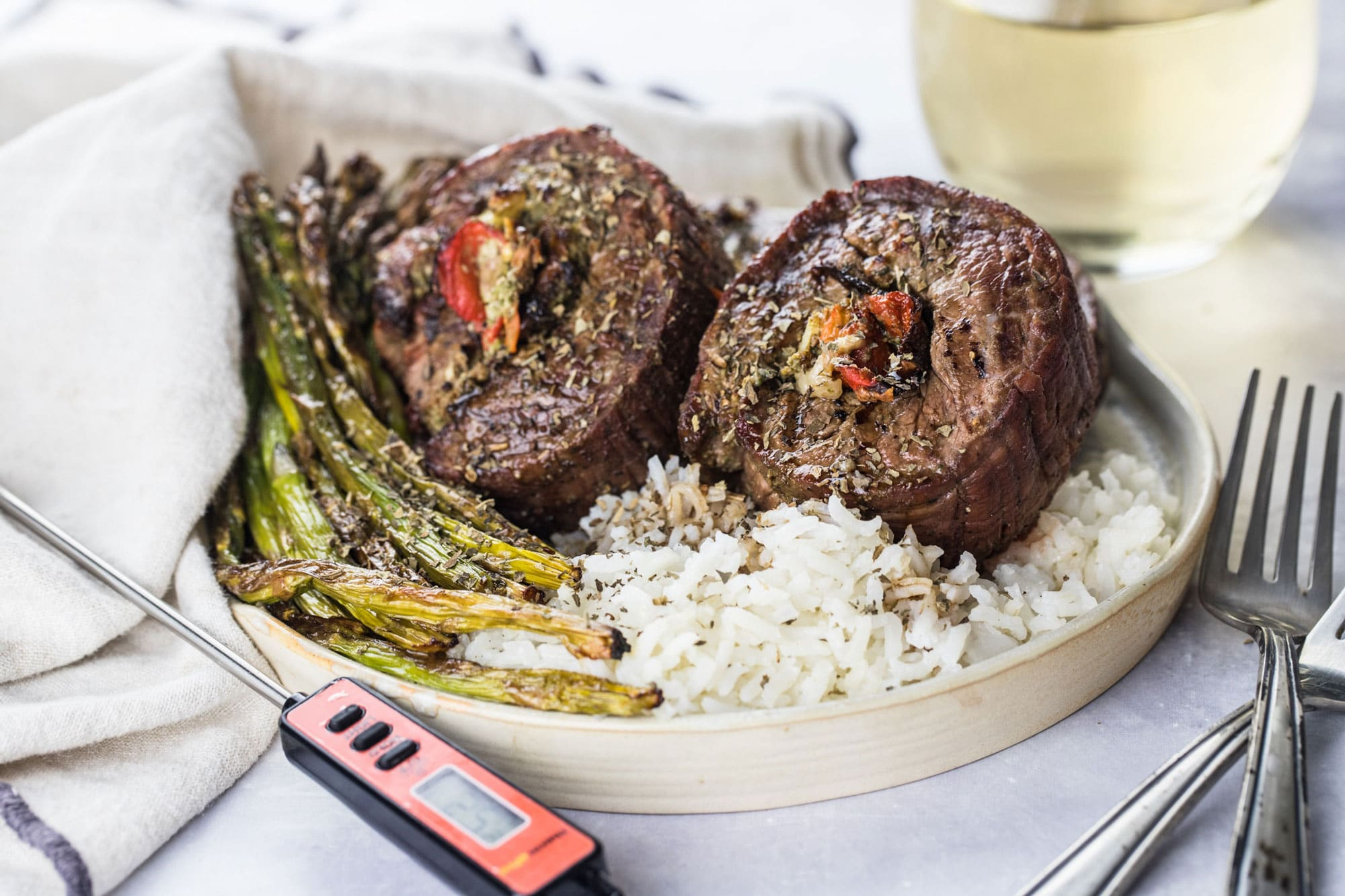 Best Flank Steak Pinwheel Steak Recipe