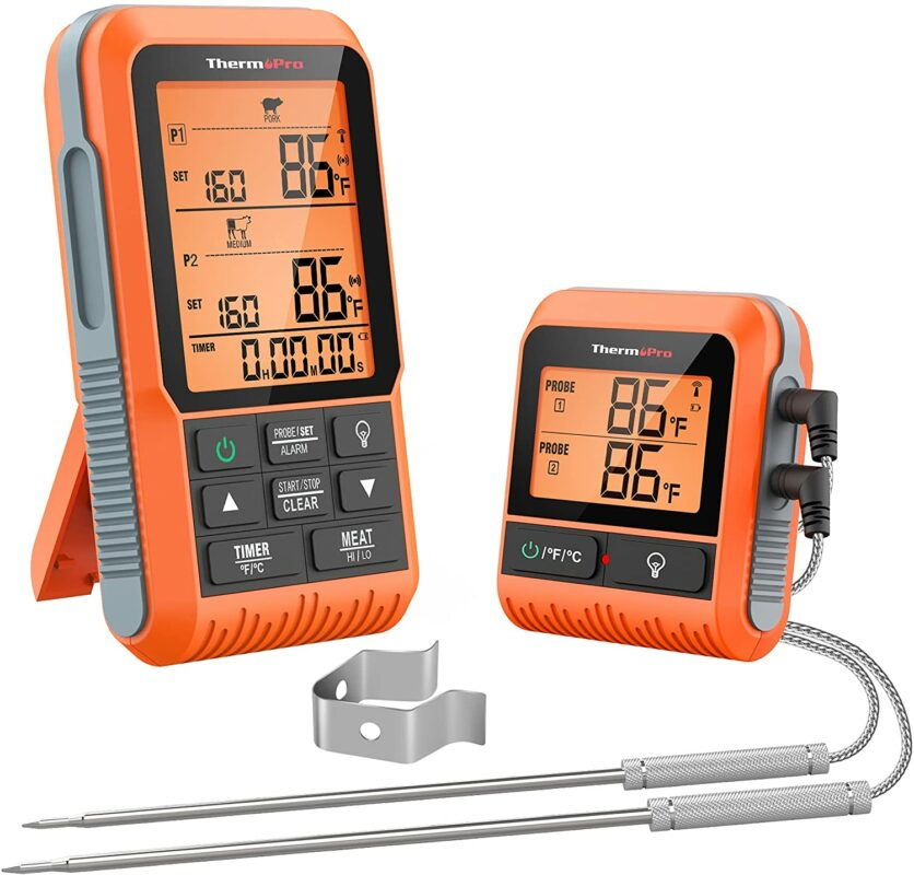 ThermoPro TP826 BBQ Thermometer
